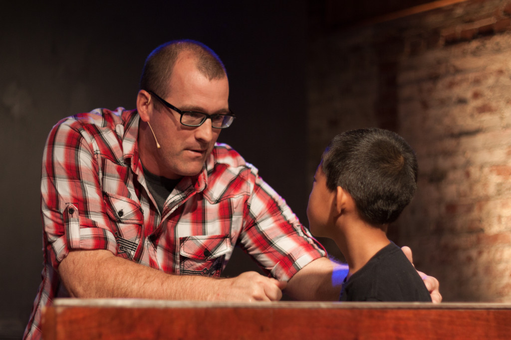 How Do You Know When Your Child Is Ready to be Baptized?