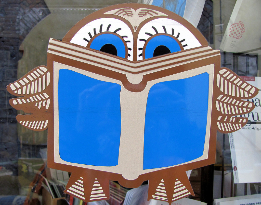 Whooo is God? An Autumn Family Bible Adventure:  Owls
