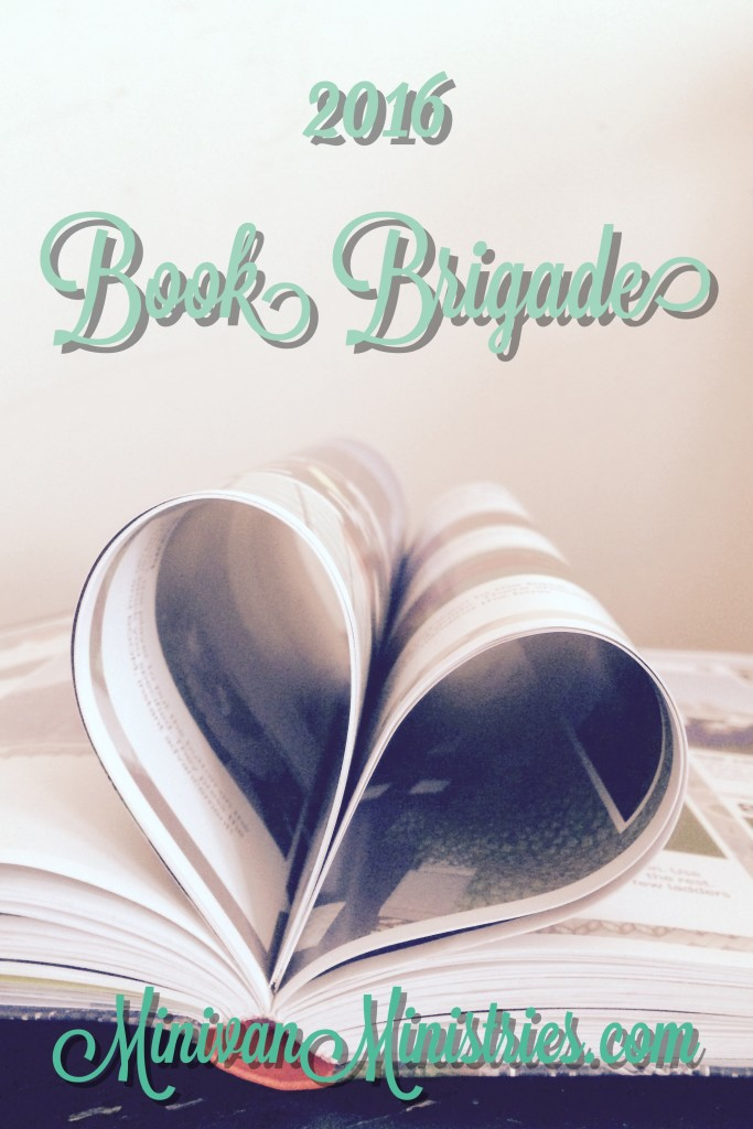 2016 Book Brigade