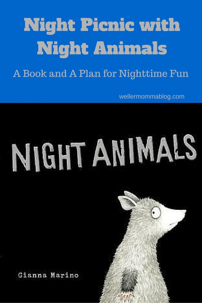Night Picnic withNight Animals
