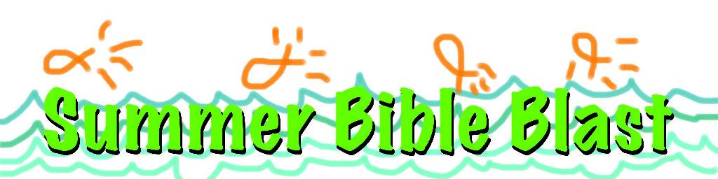 Summer Bible Blast