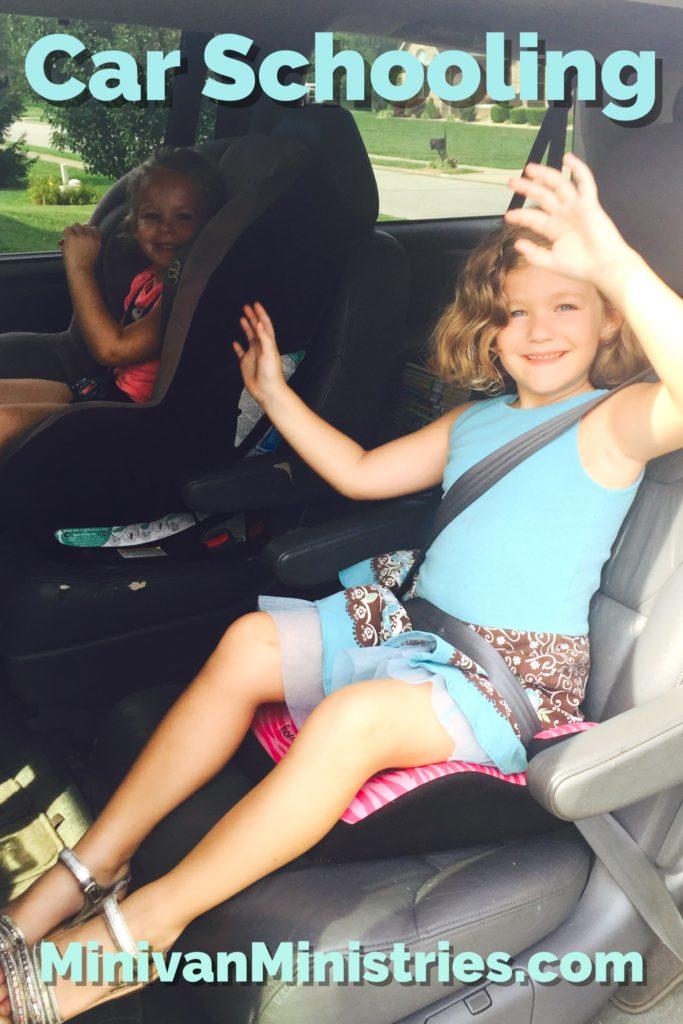 Car Schooling