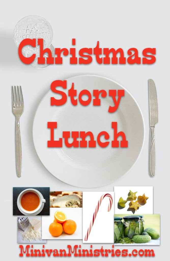 Everything You Need to Enjoy a Christmas Story Lunch