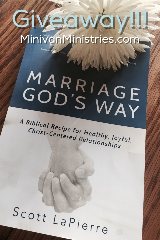 Marriage God's Way Giveaway
