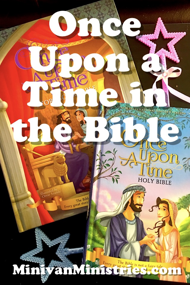 Once Upon a Time in the Bible