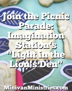 Picnic Parade: Imagination Station