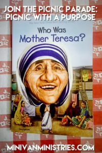 Who Was Mother Theresa?