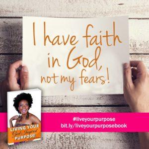 god inspired purpose book