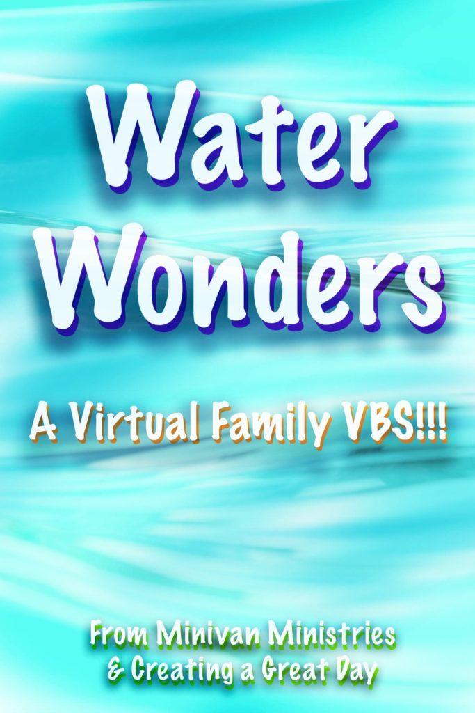 water wonders picmonkey