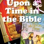 once upon a time bibles