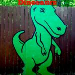dinosaur picnic