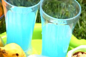 ocean water drink
