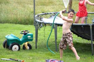 hose fun