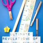 Ultimate Revelations of Why You Should Homeschool