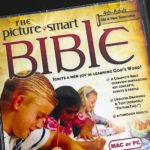 Picture Smart Bible review and giveaway