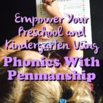 Phonics With Penmanship