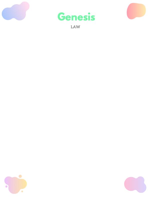 Genesis Sample Page
